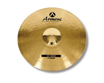 "Sonor Armoni AC 16C 16"" Crash"