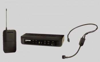 Shure BLX14E/P31-S8 Headset System