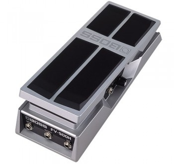 Boss FV-500 H Volumepedal B-Stock
