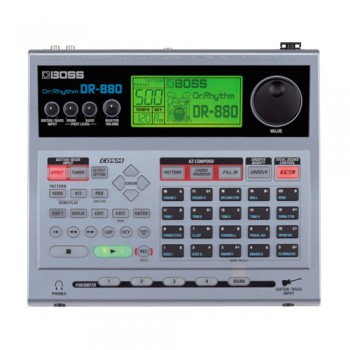 Boss DR-880 Dr. Rhythm  B-Stock