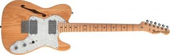 Fender 72 Classic Telecaster Thinline NT