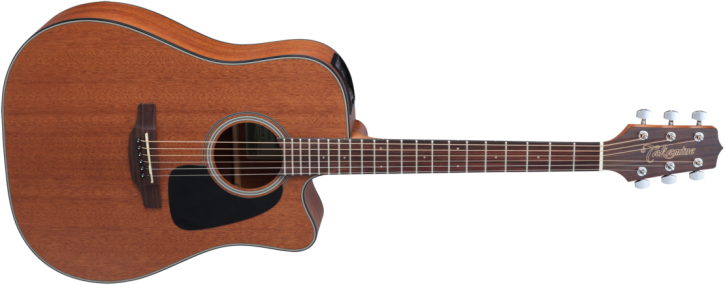 Takamine GD11MCENS Gitarre Mahagonie