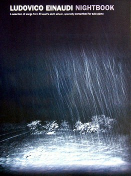 Ludovico Einaudi: Nightbook