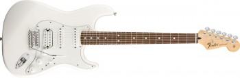 Fender Standard Stratocaster HSS RW AWT B-Ware