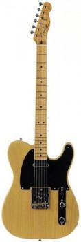 Fender Baja Telecaster MN Blond