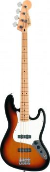 Fender Mexico Standard J-Bass MN BSB