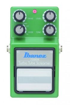 Ibanez Tubescreamer TS-9 DX