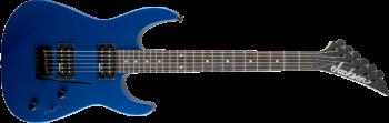 Jackson JS-11 met. blue