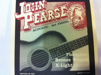 John Pearse Phosphor 500 XL - 10-47