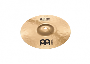 """Meinl CC10S-B Classics Custom 10"""" Splash - B-Ware"""
