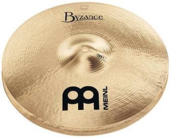 "Meinl B14MH-B Byzance 14"" Medium Hi-Hats - B-Ware"