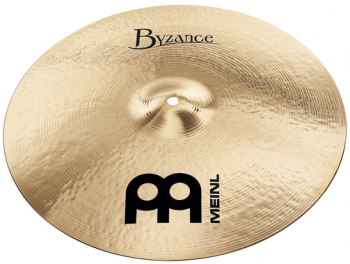 "Meinl B16MC-B Byzance 16"" Medium Crash - B-Ware"