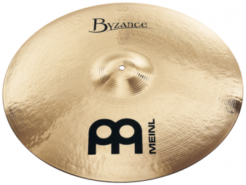 "Meinl B20MR-B Byzance 20"" Medium Ride - B-Ware"