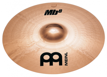 "Meinl MB8-14MC-B 14"" Medium Crash - B-Ware"