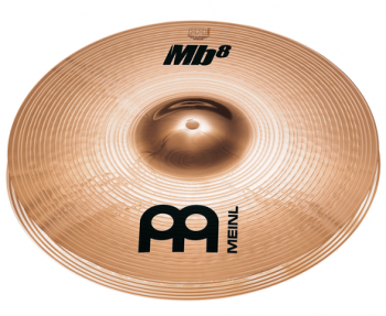 "Meinl MB8-14MH-B 14"" Medium Hi-Hats - B-Ware"