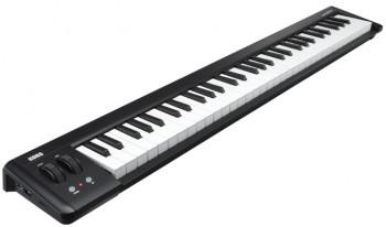 Korg microKEY 61 - USB/MIDI Keyboard