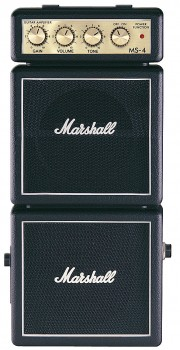 Marshall MS-4 Microbe Full-Stack