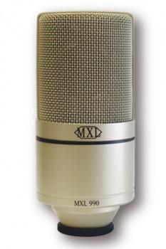 MXL 990 Großmembran