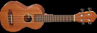 Ortega RFU-10S Sapeleholz Ukulele Soprano
