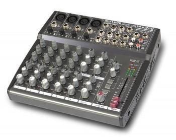 Phonic MU-1202 Kompaktmixer
