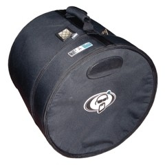 "Protection Racket 1822 Bass Drum Tasche 22"" x 18"""