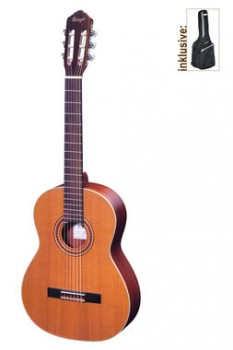 Ortega R-131L Linkshändermodell