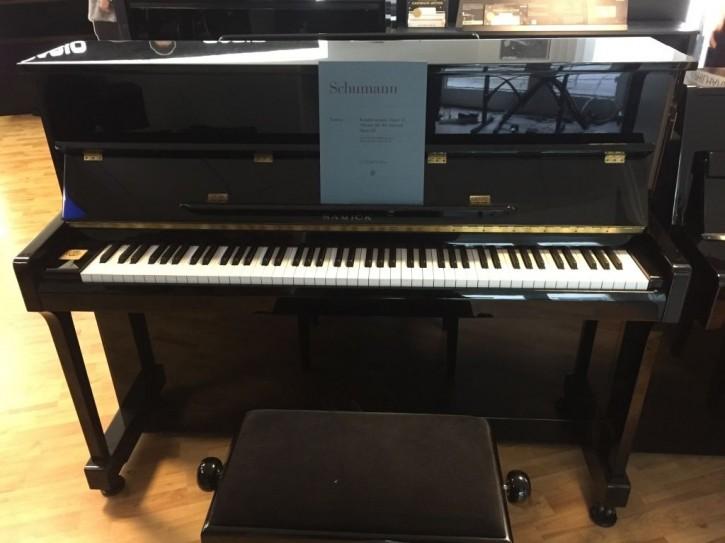 Samick Klavier JS 115 BP SONDERPREIS