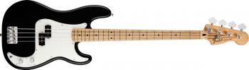 Fender Mexico Standard P-Bass MN BLK - B-Ware
