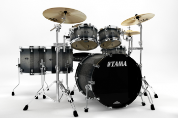 TAMA PL62HXZ2-DSD Starclassic Shell-Set-Aussteller