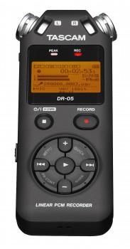 Tascam DR-05 V2 Recorder