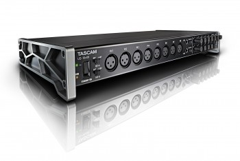 Tascam US-16X08 - USB-Audio Interface