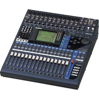 Yamaha 01V96i Digitalmischpult