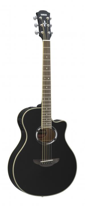 Yamaha APX-500 III Black