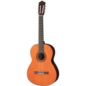 Yamaha C-40 Gitarre-Packet mit Tasche,Tuner