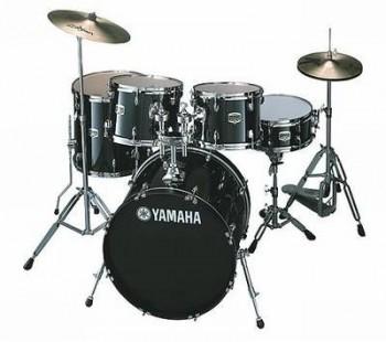 Yamaha Gigmaker GM 0 F5 Set - B-Ware - Abholpreis