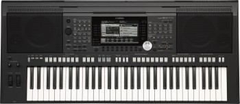 Yamaha PSR-S970 Set inkl. Keyboardtisch,Bank,KH