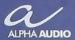 Hersteller: Alpha Audio