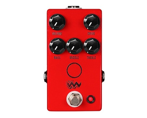 JHS Pedals JHS Angry Charlie V3