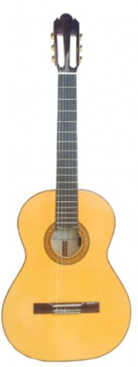 Antonio Sanchez AS-1018F Flamenco Gitarre
