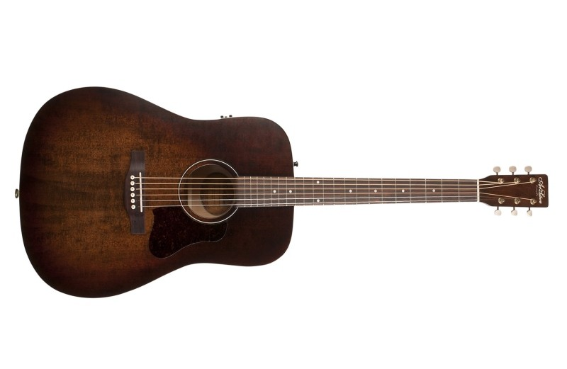 Art and Lutherie Art & Lutherie Americana Bourbon Burst