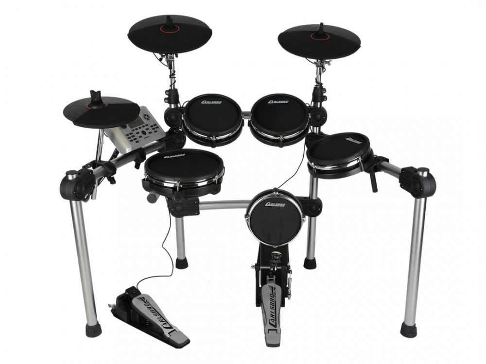 Carlsbro CSD500 Mesh Drum Kit