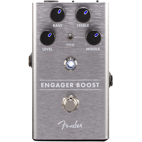 Fender - Engager Boost