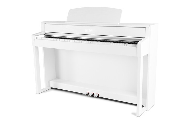 GEWA KEYS GEWA UP-385 Digital-Piano White