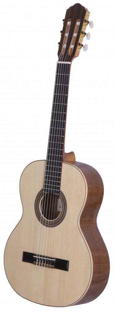 Granada F1/62W Fichte HG - 7/8 Konzertgitarre