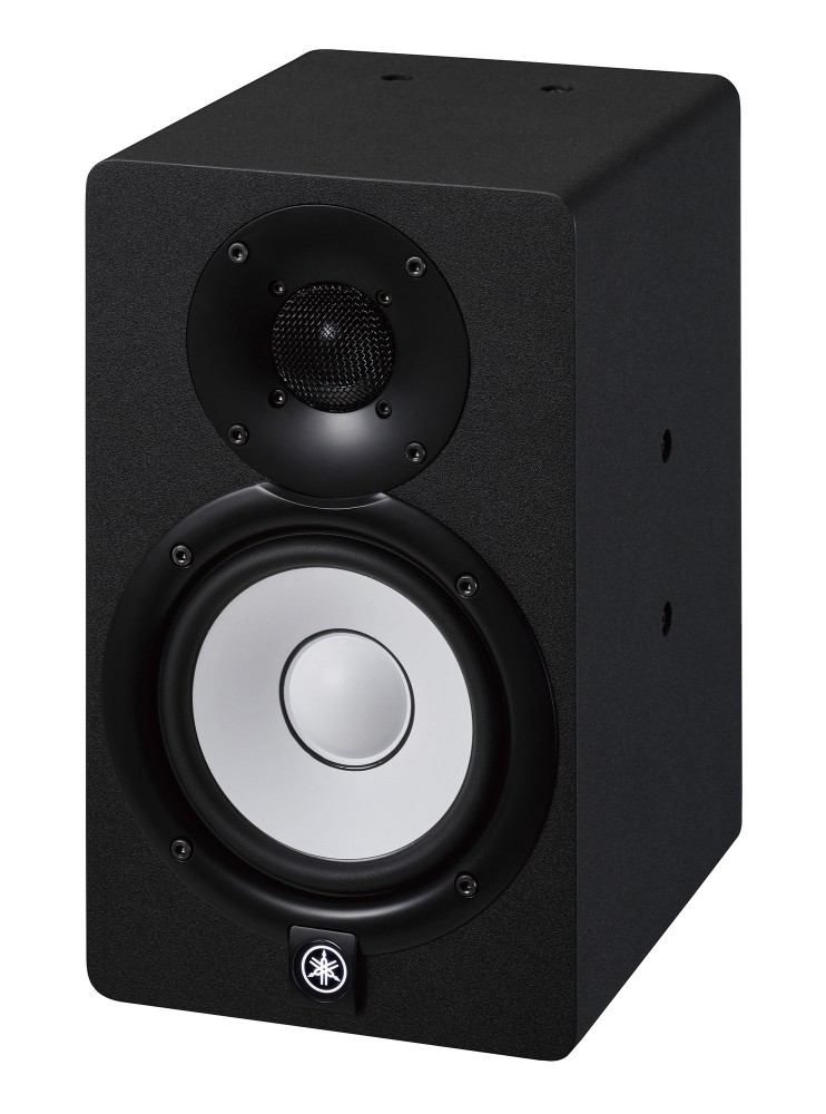 Yamaha HS-5 aktiver Studio Monitor schwarz