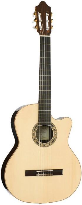 Kremona Guitars Kremona Fiesta F65CW