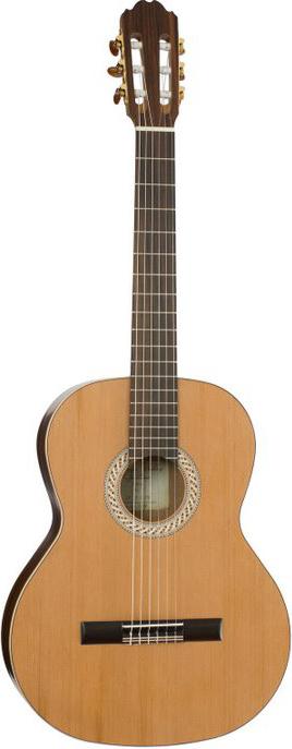 Kremona Guitars Kremona Sofia SC