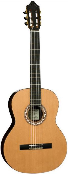 Kremona Guitars Kremona Solea SA-C