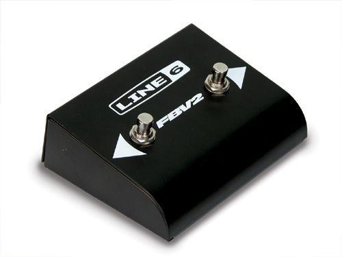 Line 6 Controller FBV-2