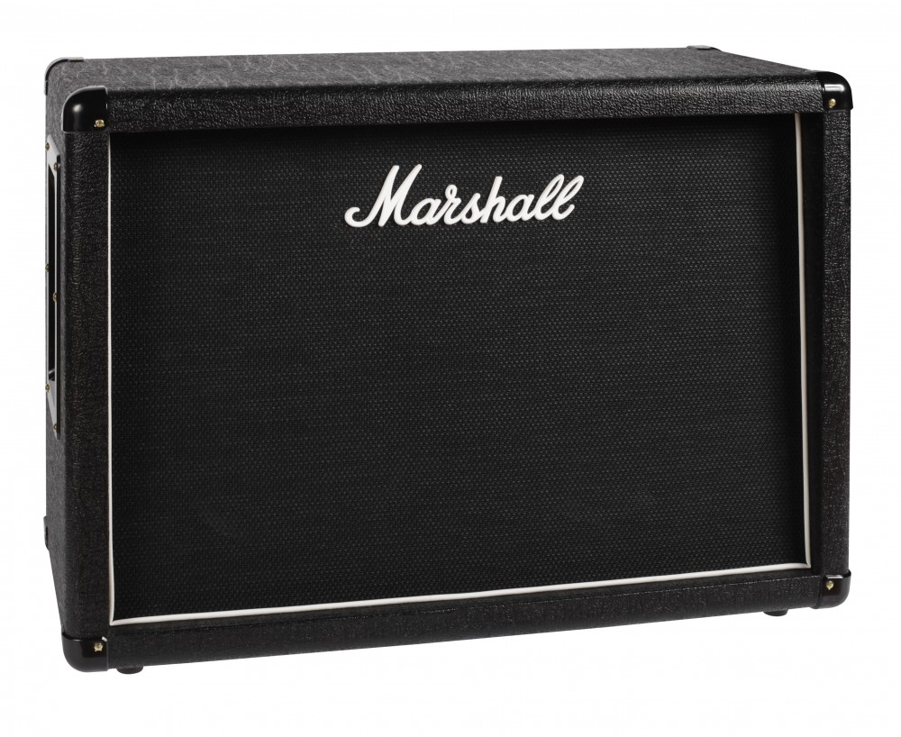 Marshall MX-212 - 2x12 Box - 160 Watt - 8 Ohm